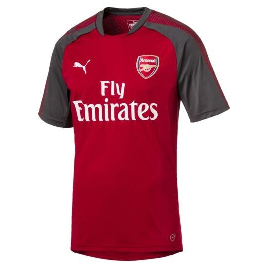 Puma Arsenal Training Jersey 17/18