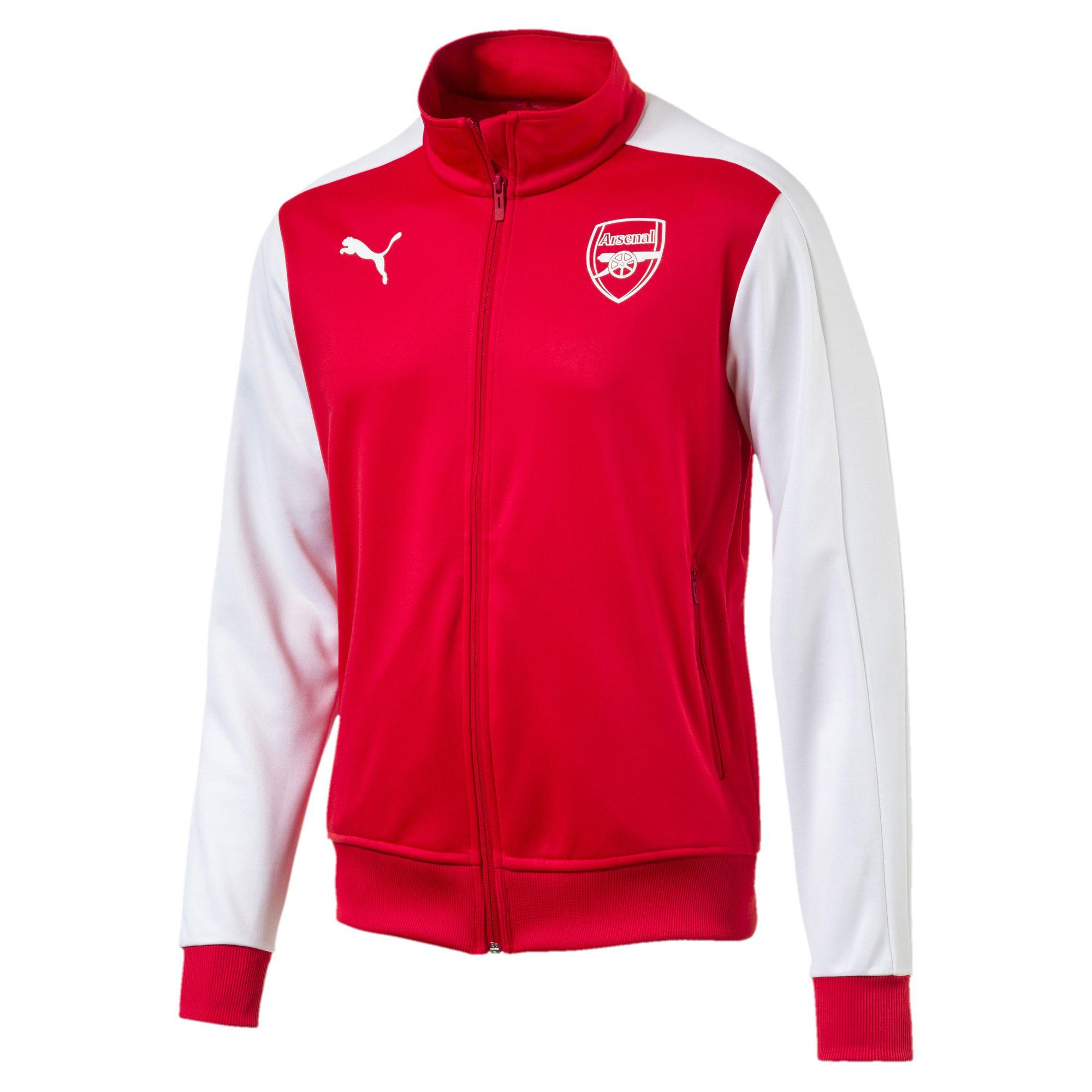 Puma Arsenal T7 Jacket