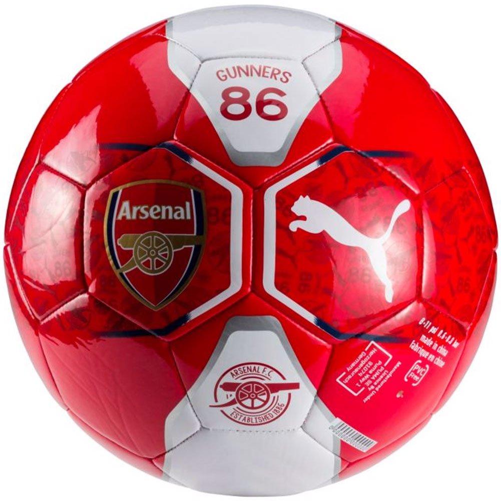 Puma Arsenal Fan Ball 1886 Size 5