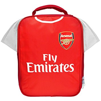 Arsenal FC Lunch Bag
