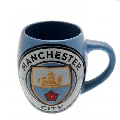 Manchester City Tea Coffee Mug Tub
