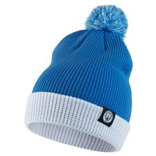 Nike Manchester City Beanie with removable pom