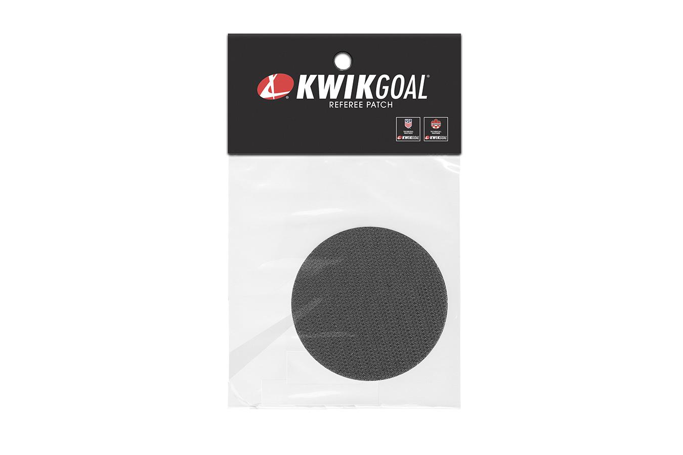 Kwik Goal Referee Patch