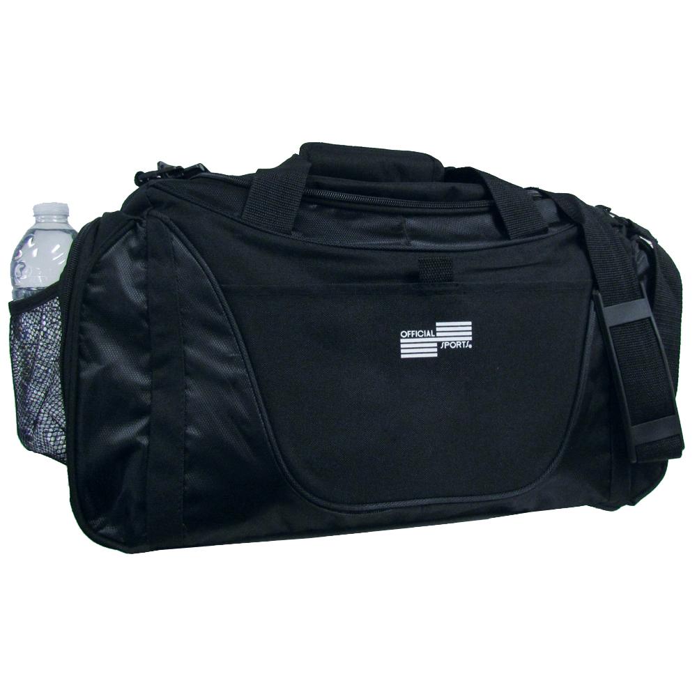 OSI Two-Tone Duffel Bag