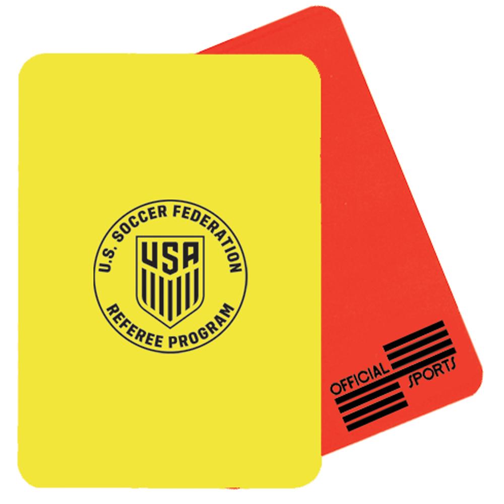 OSI USSF Neon Card Set