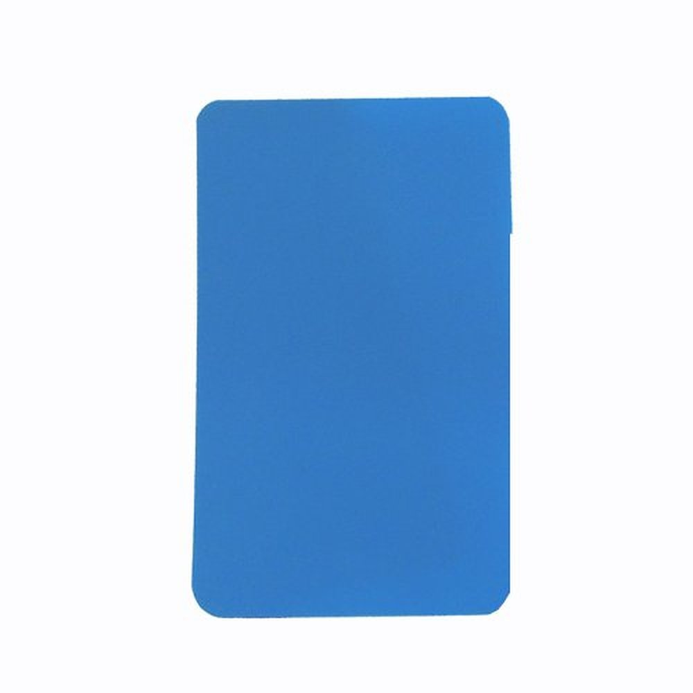 OSI Blue Card