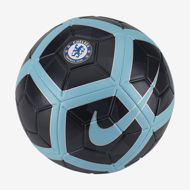 Chelsea FC Graphic Soccer Ball Official size 5 Style 03