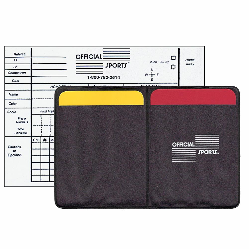 OSI Data Wallet w/o Pencil