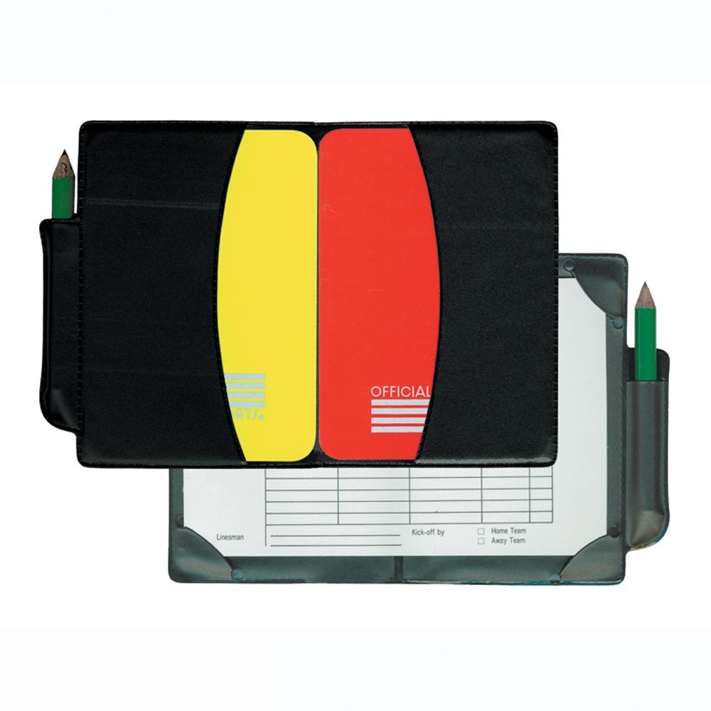 OSI Data Wallet w/Pencil