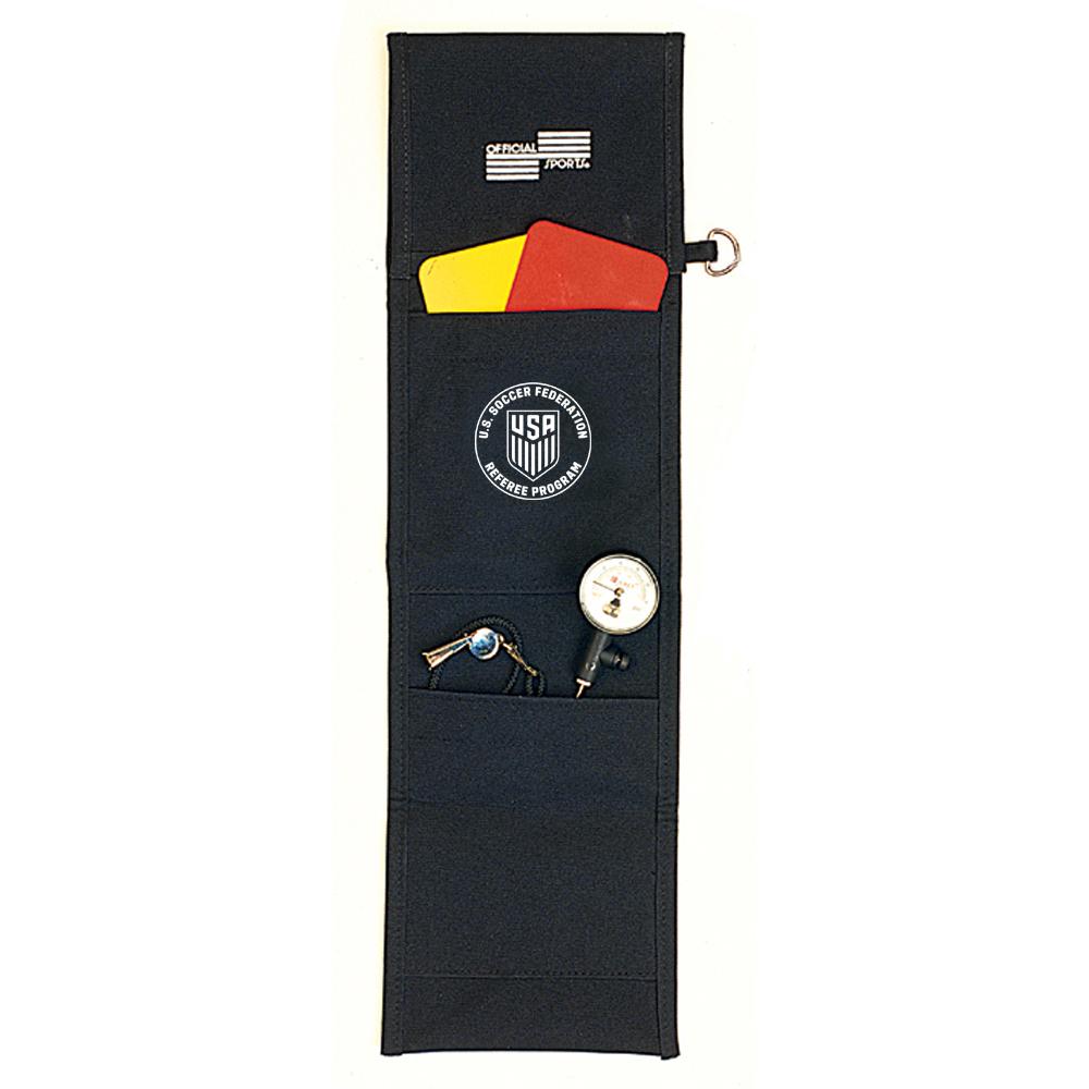 OSI Flag Case w/Pockets