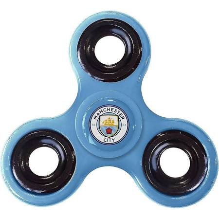 Manchester City Fidgit Spinner