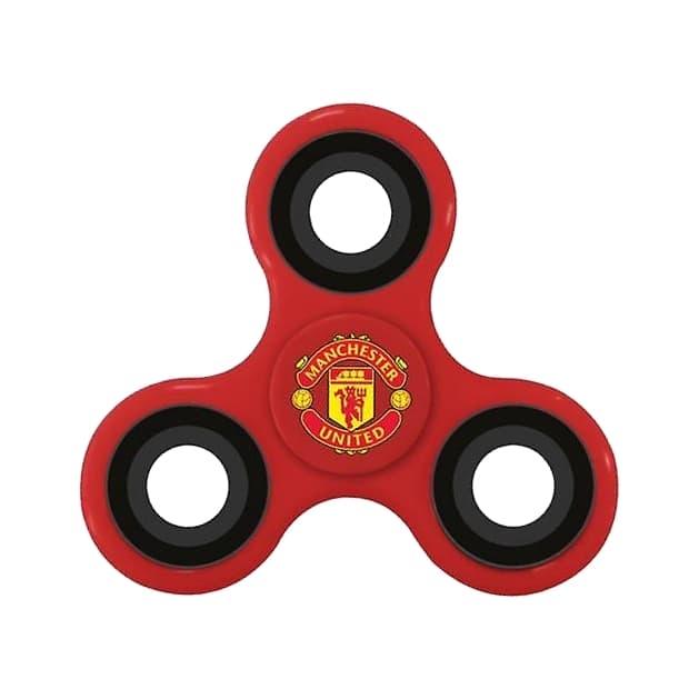 Manchester United Fidgit Spinner