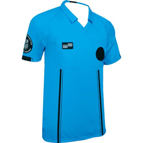 OSI Economy Short Sleeve Jersey- Blue