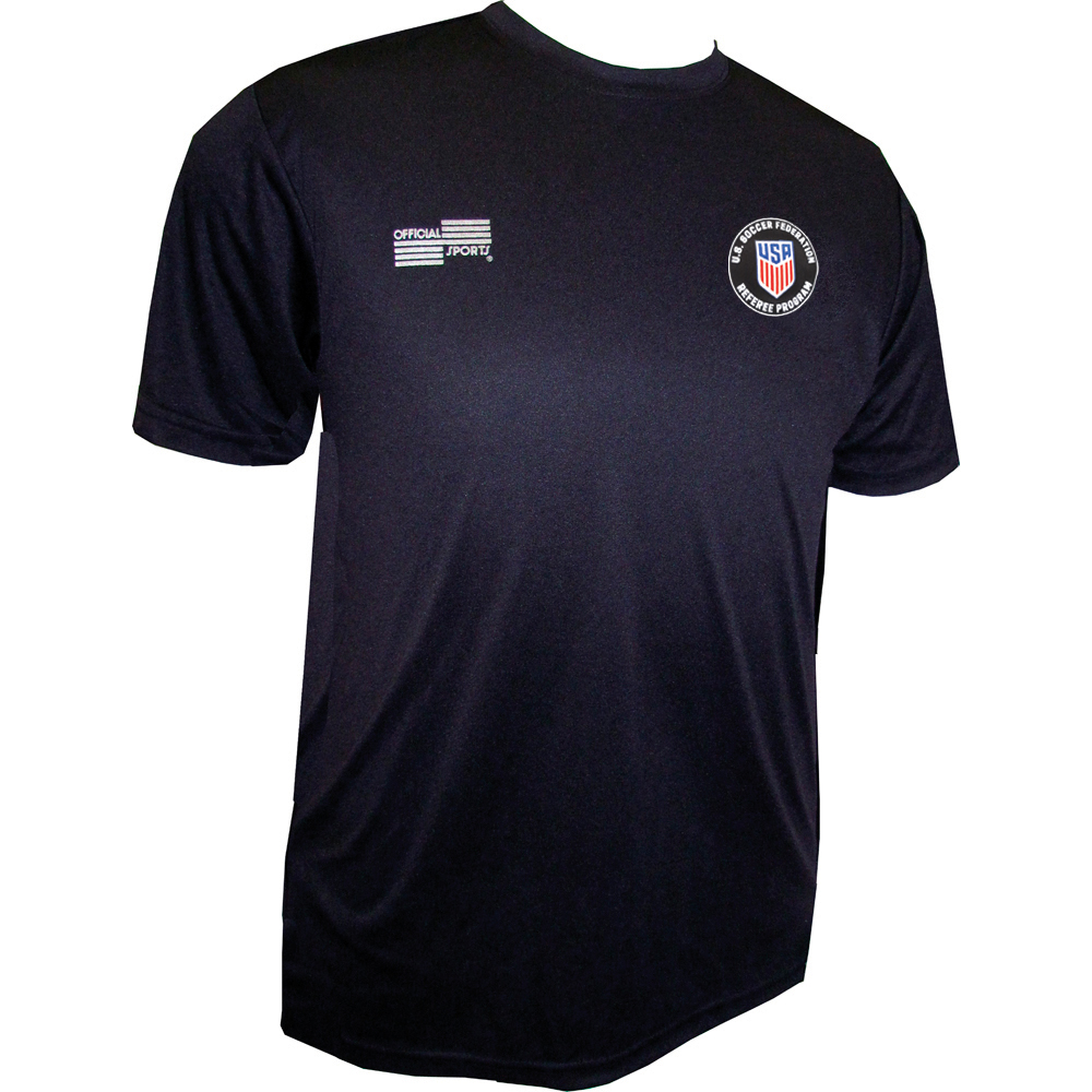OSI Short Sleeve Wicking Tee