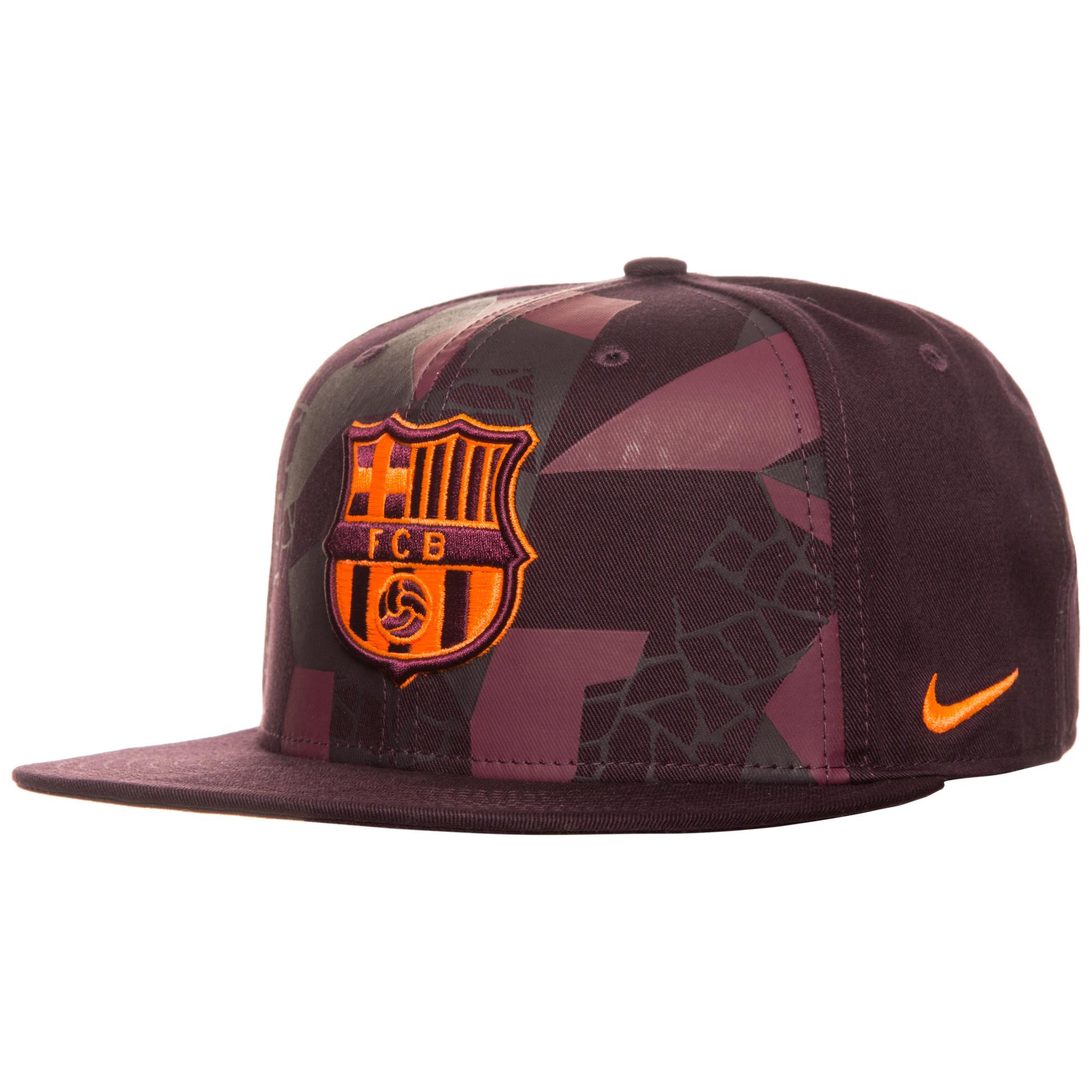 Nike FC Barcelona True Premium Cap