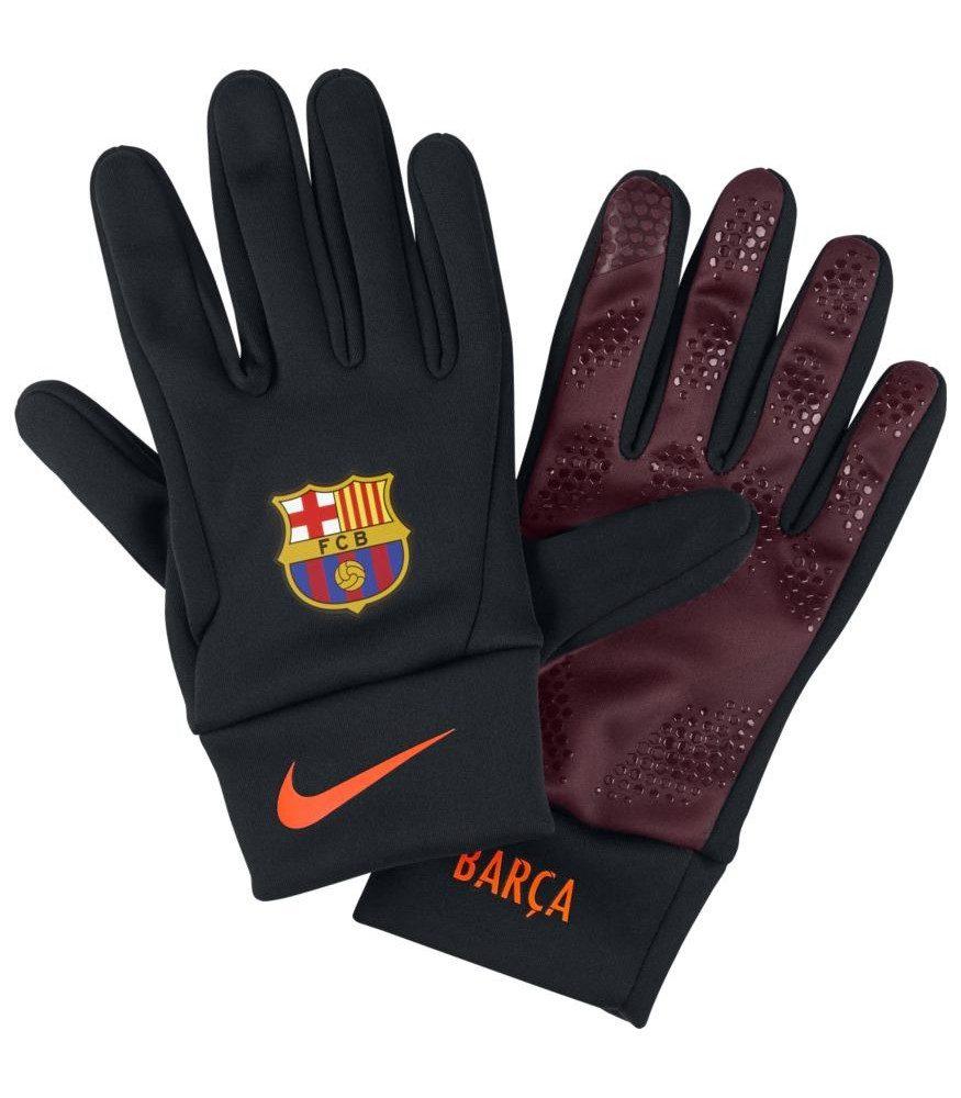 Nike FC Barcelona Stadium Gloves