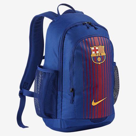 Nike FC Barcelona Backpack