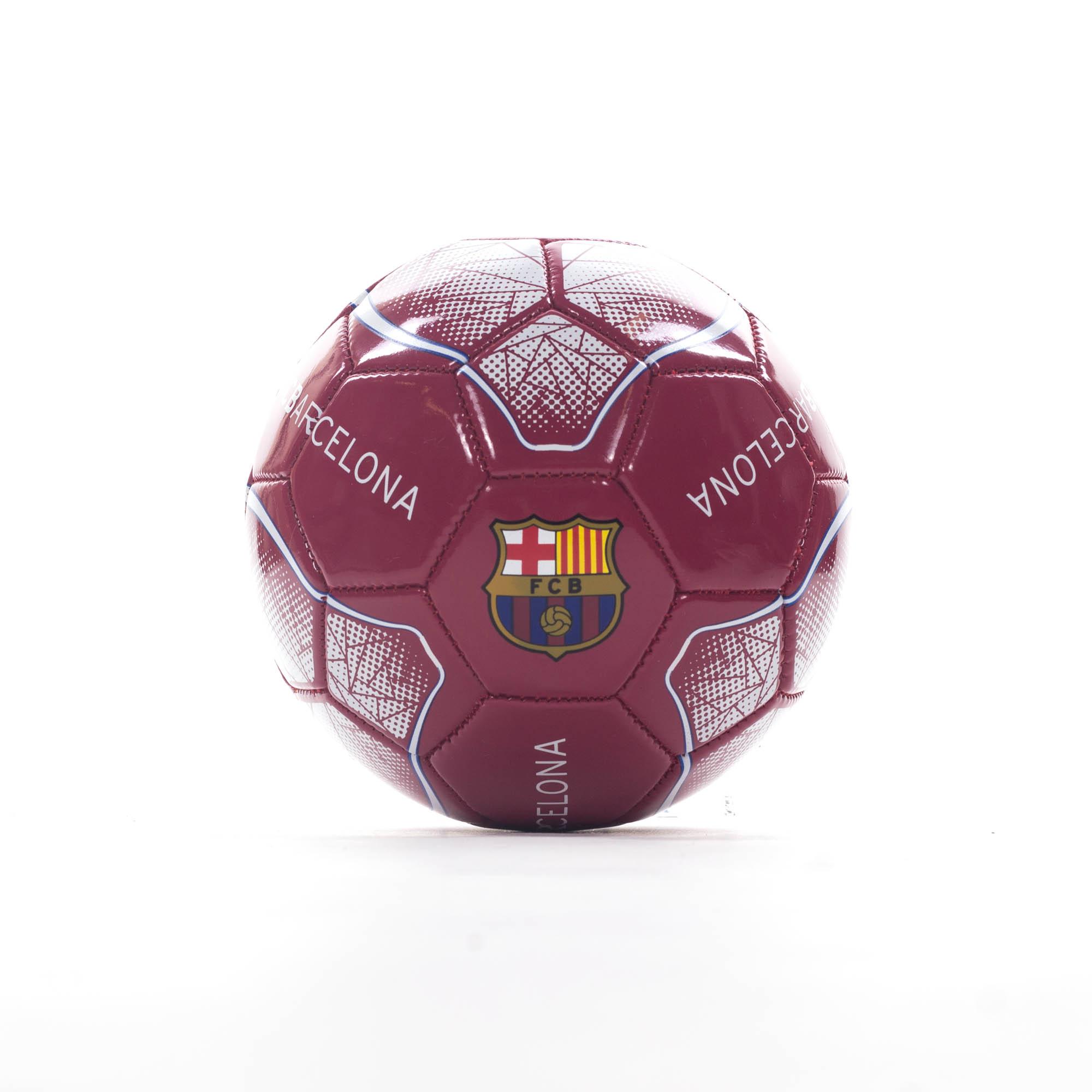 FC Barcelona Skills Ball