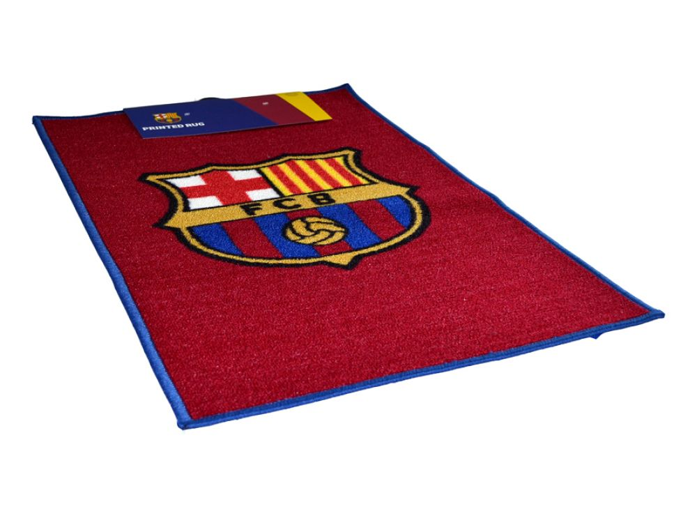 FC Barcelona Rug