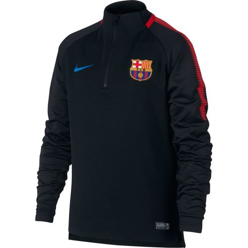 Nike FC Barcelona 17/18 Youth Drill Top