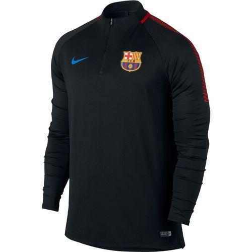 Nike FC Barcelona 17/18 Men's Drill Top