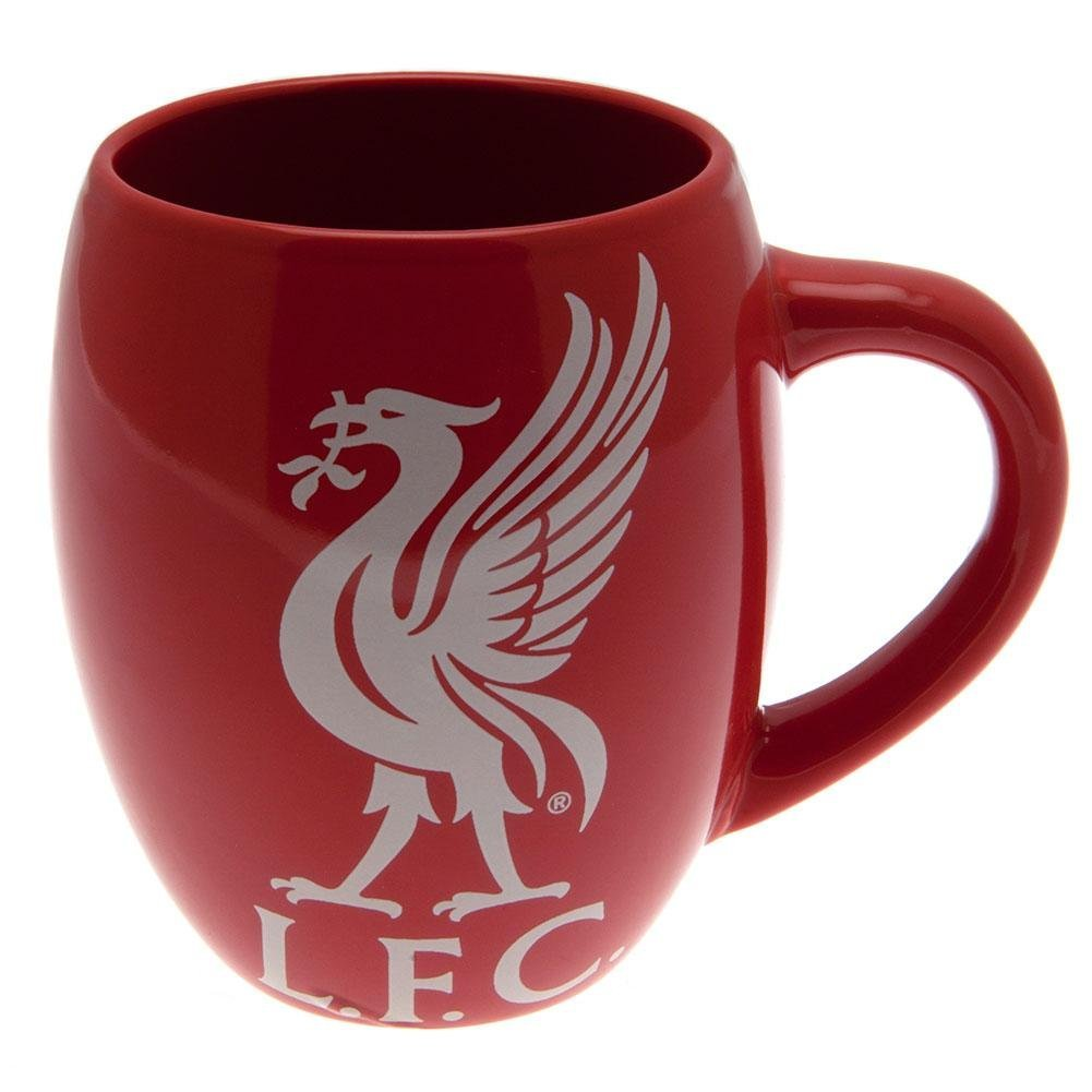 Liverpool Tub Coffee Mug