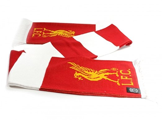 Liverpool Bar Scarf