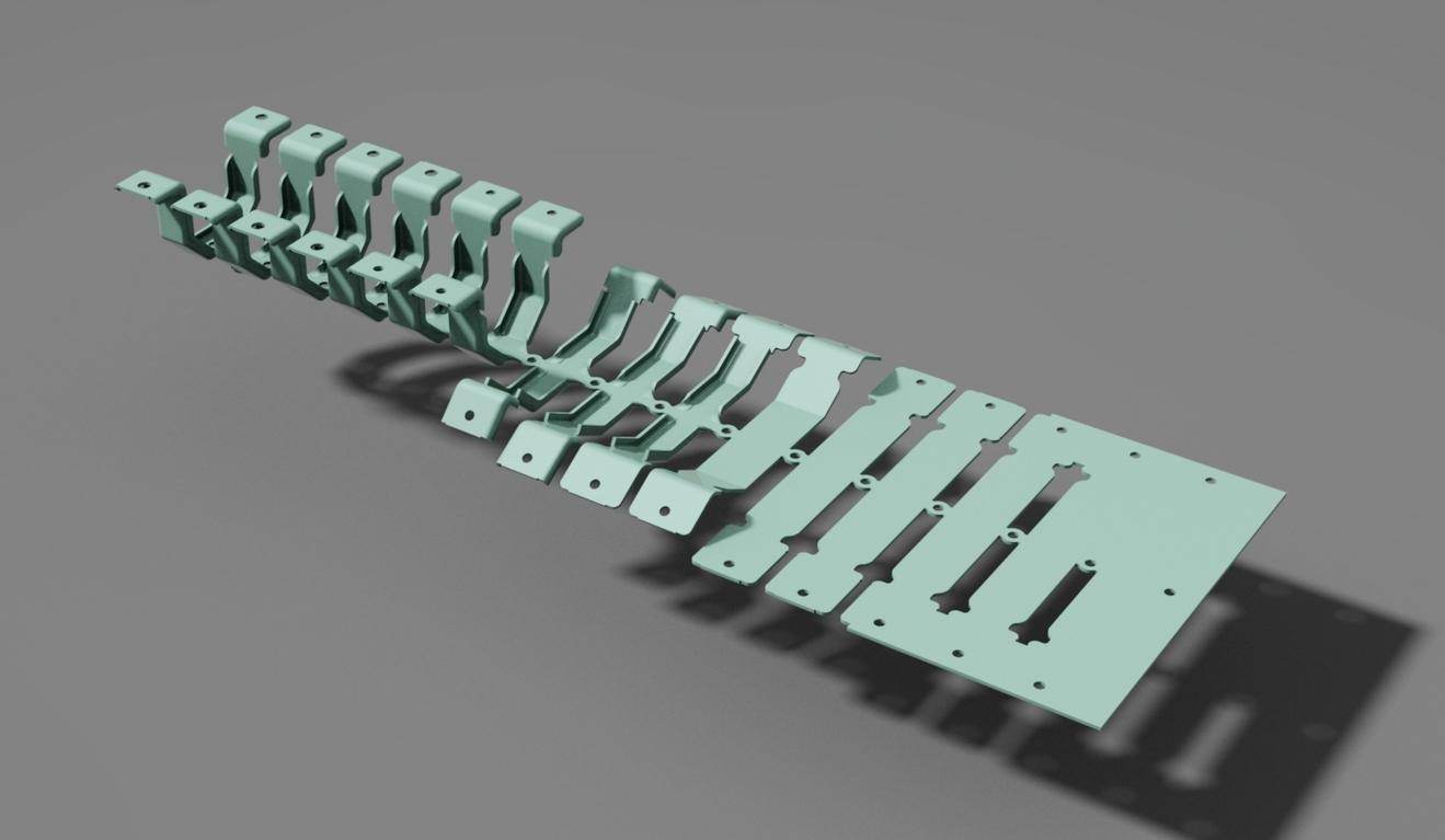 KK Tool & Die Design