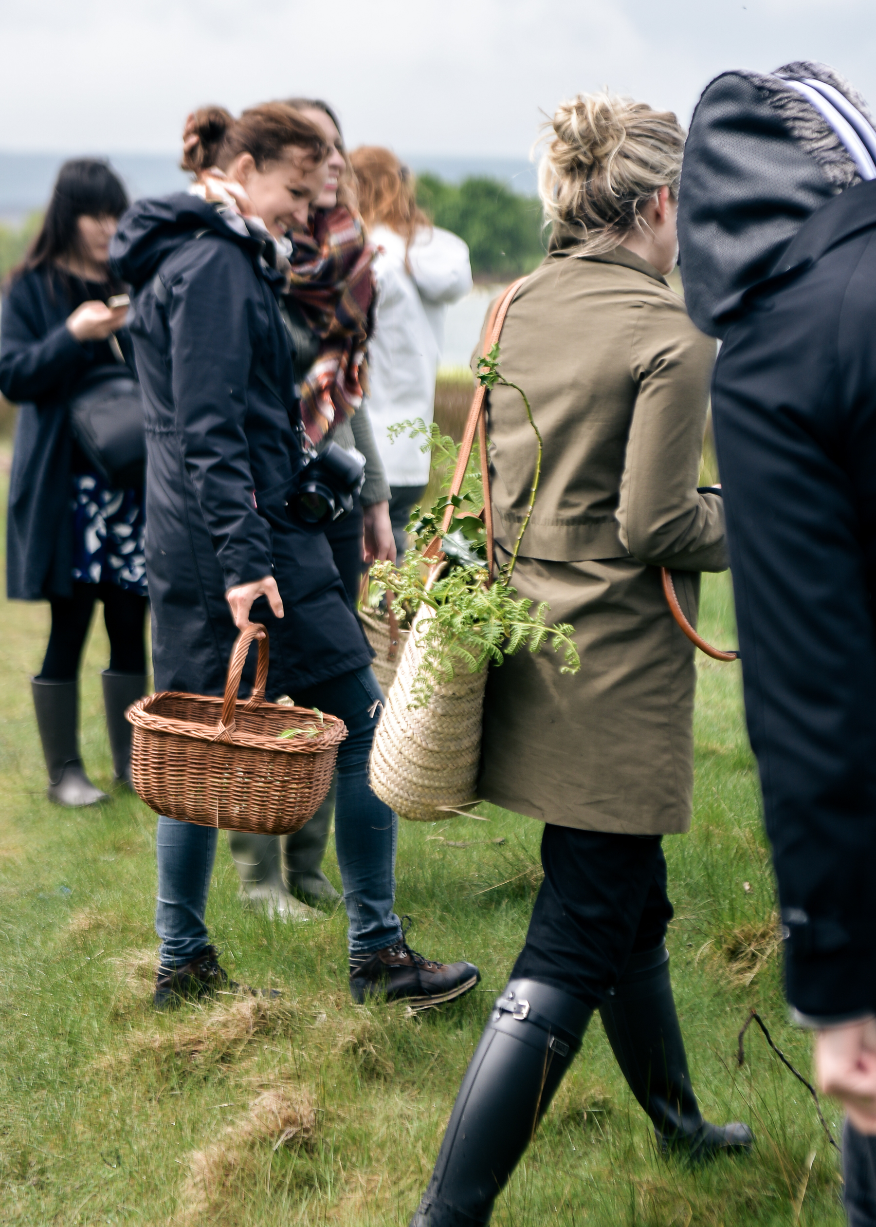 Escape to the English Countryside Retreat-Part 1 Foraging Morning-33.jpg