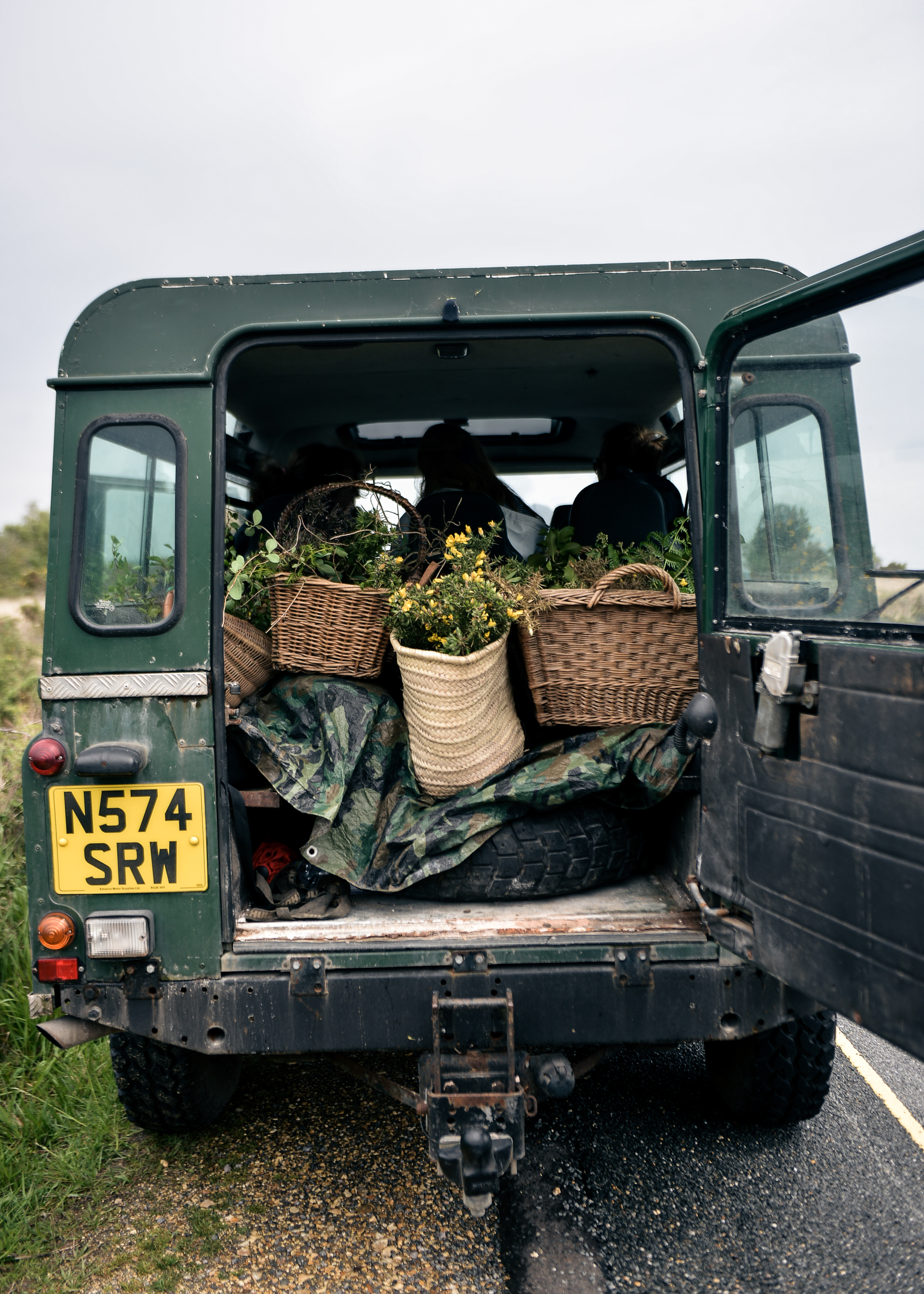 Escape to the English Countryside Retreat-Part 1 Foraging Morning-45.jpg