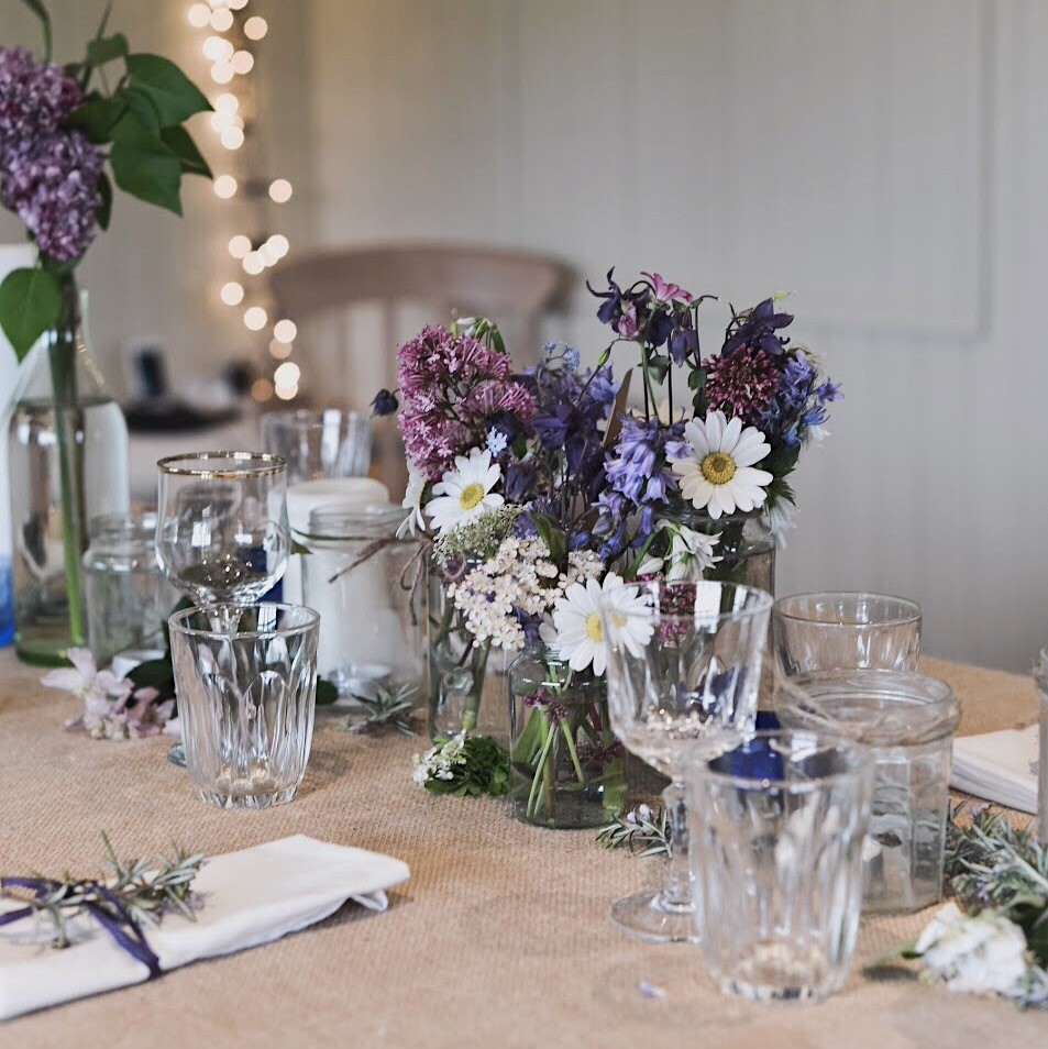 spring forage & feast with fore / kitchen