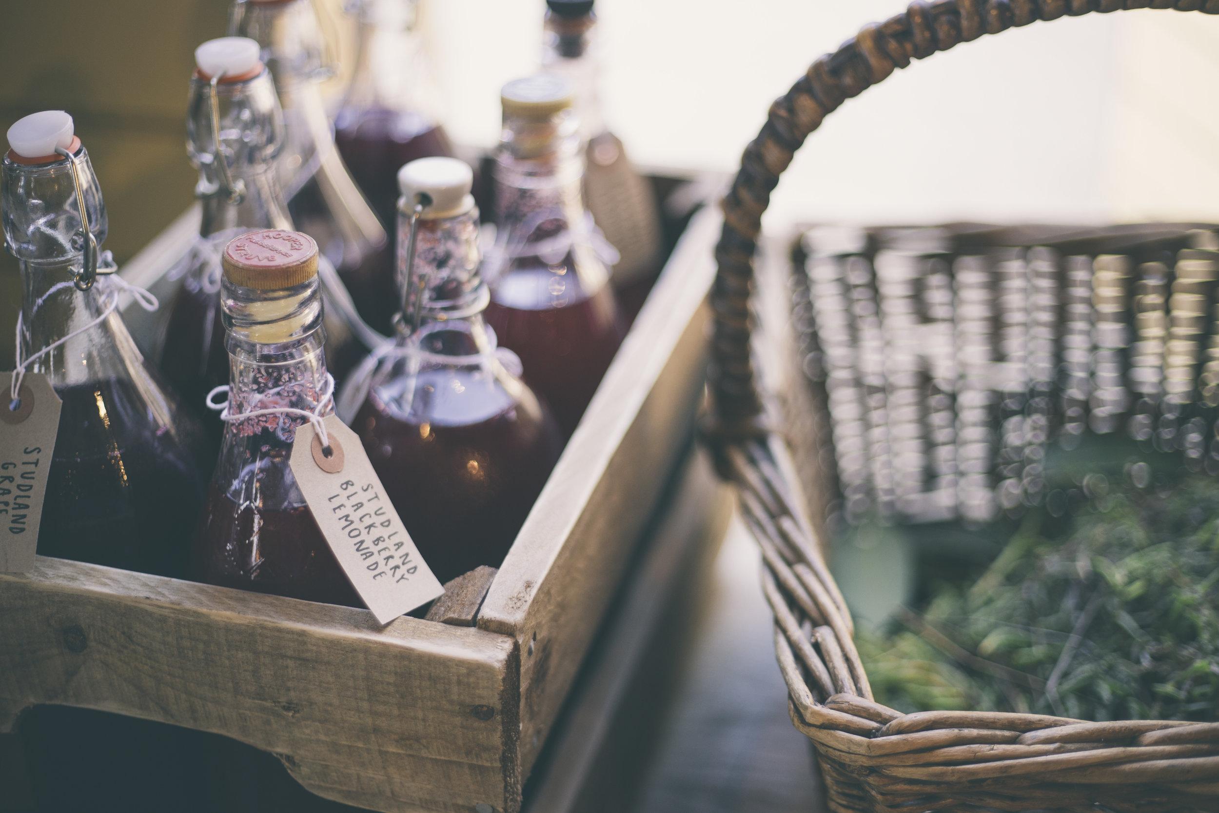 blackberrry lemonade fore adventure