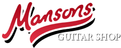http://www.mansons.co.uk   McCoys Arcade, Fore St, Exeter EX4 3AN 01392 496379