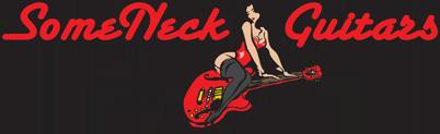 Some Neck Guitars