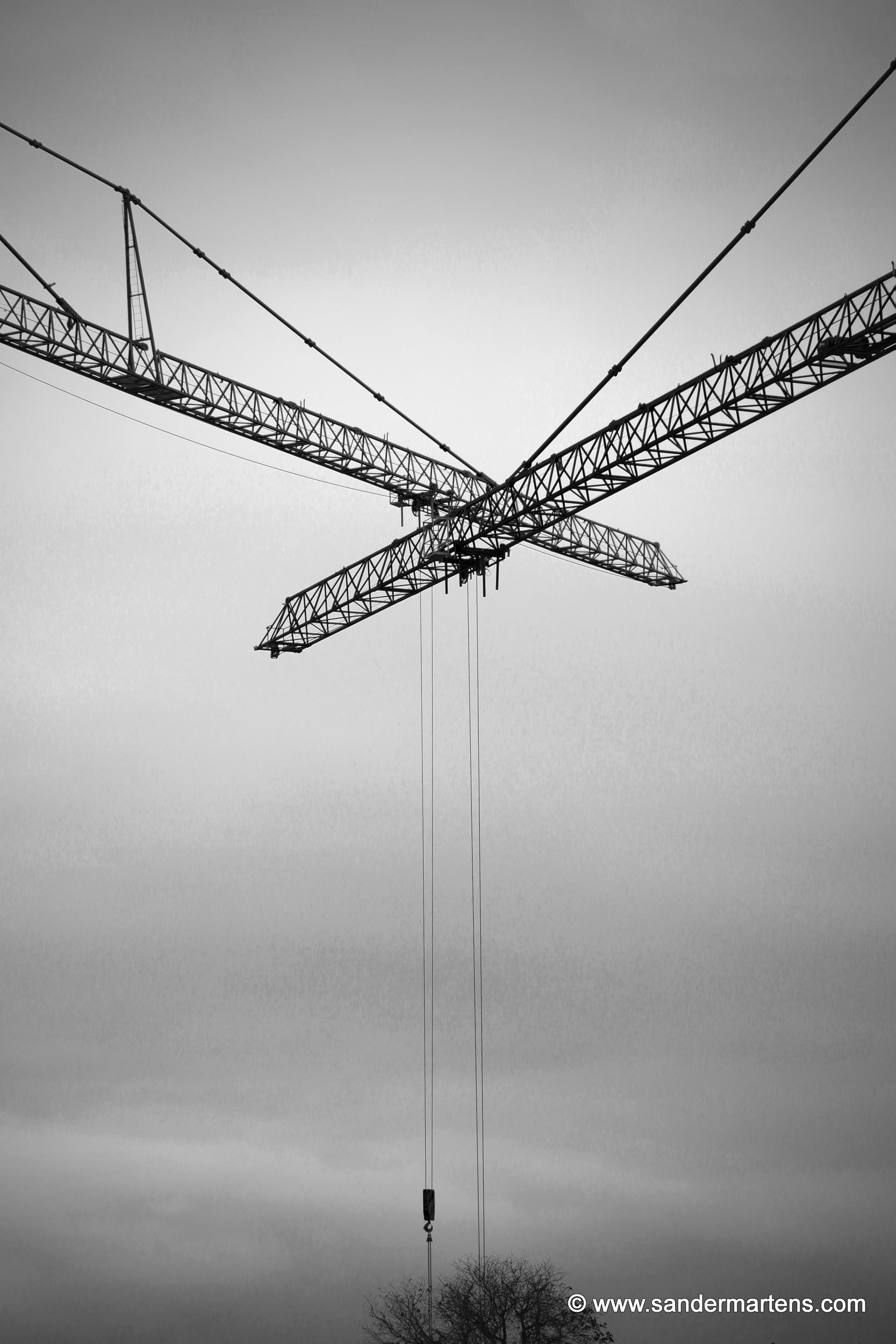 Inspired by Henri Cartier-Bresson