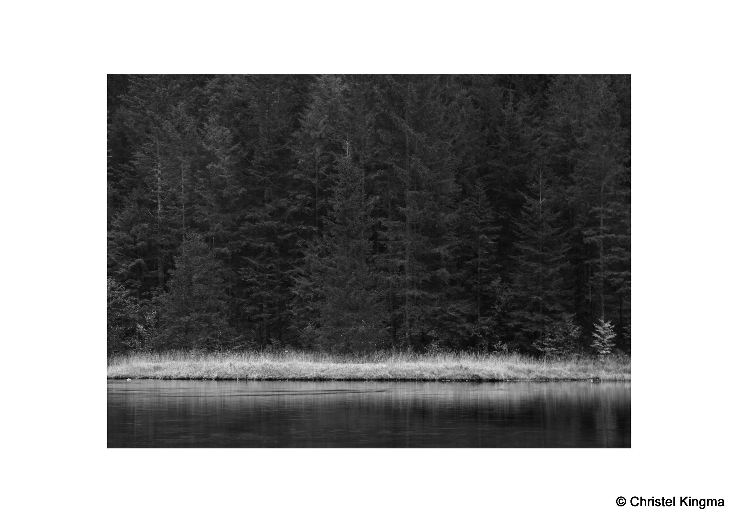 Inspired by Ansel Adams