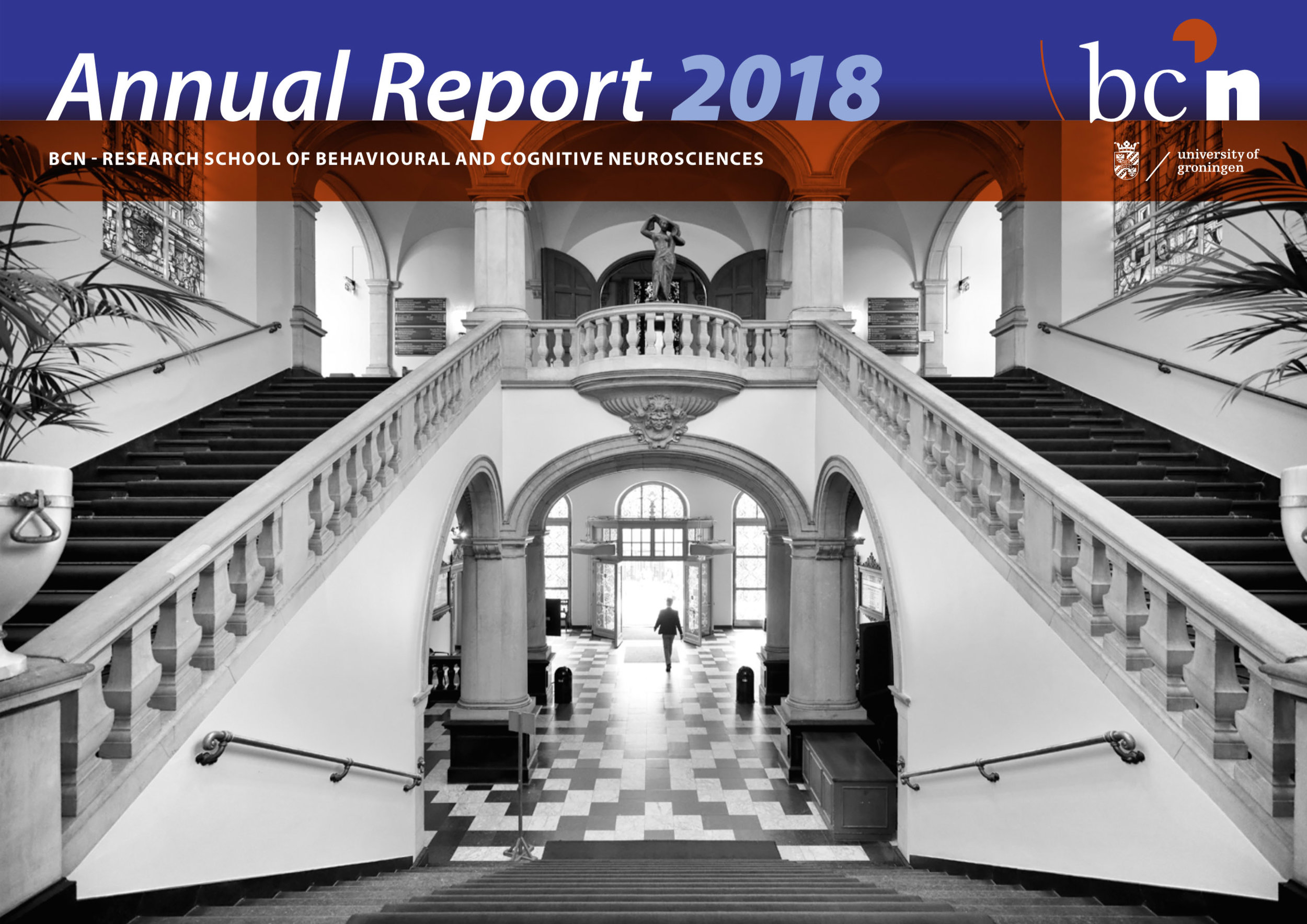 BCN annual report 2018