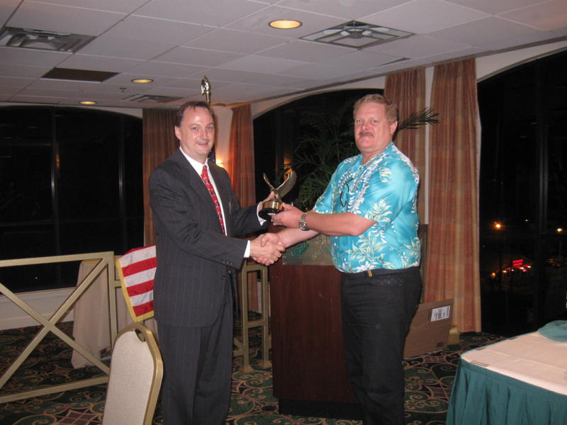 Lifetime Achievement Award -  Jeffery Maasch.jpg