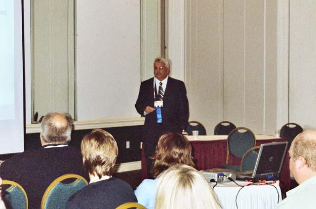 John Bausola during his presentation.jpg