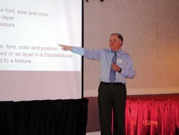 David Kelley Presenting Intro to ArcGIS 9.jpg
