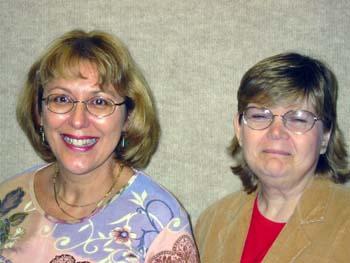 New Board Members Cathy Nelson-RoseMary Baumann.jpg
