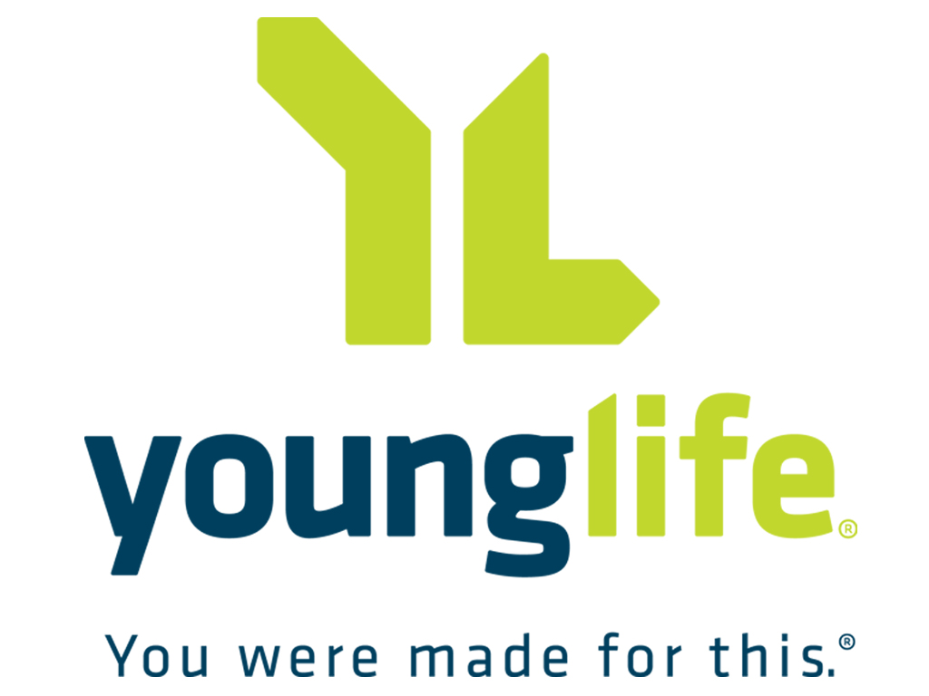 Young Life: For adults who want to build meaningful relationships with youth and vice versa.