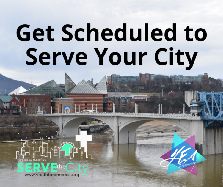 Get Scheduled to Serve Your City.png
