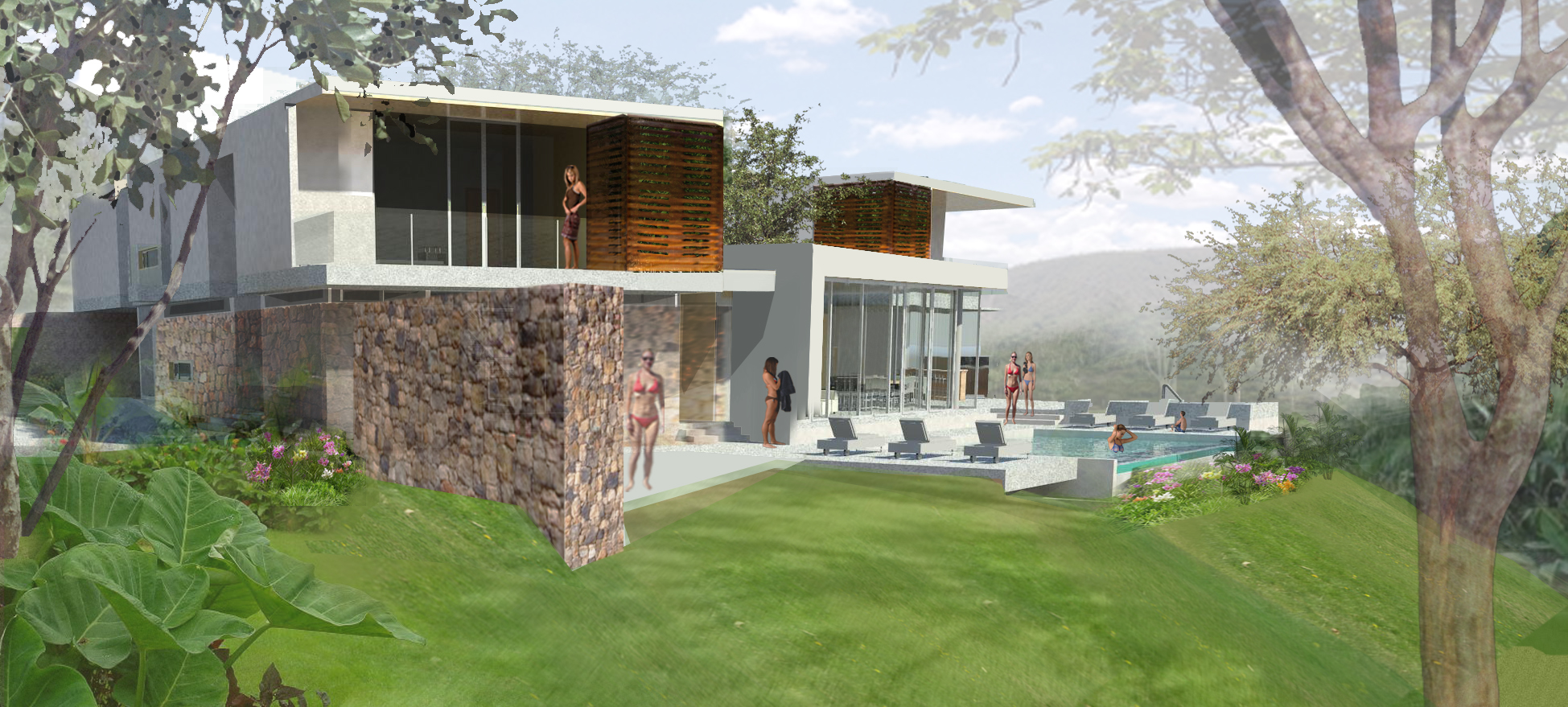 Peñaliza Residence