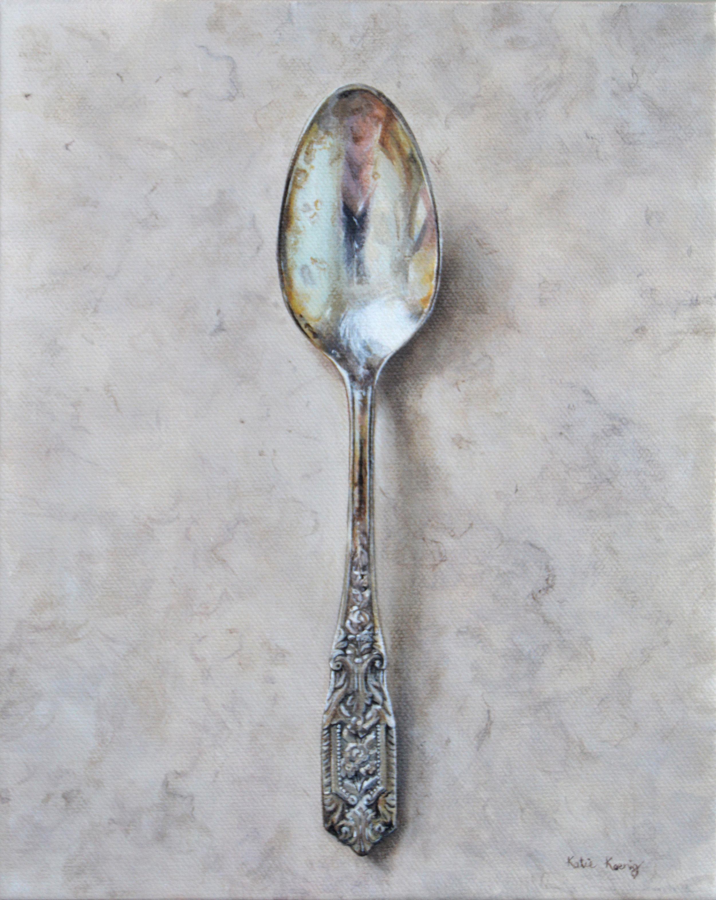 Nana's Spoon