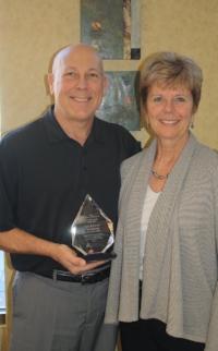 Gary and Karen Youngberg