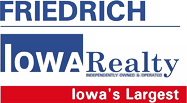 Friedrich Iowa Realty.png