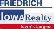 Friedrich Iowa Realty.png
