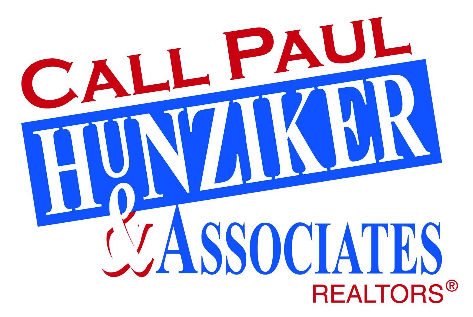 Stein Sponsor |   Paul Livingston, Hunziker & Associates, Realtors