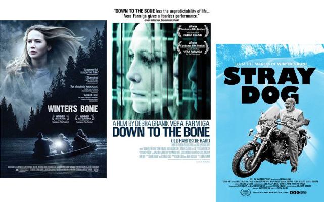 "Debra Granik, Oscar-nominated director:  ""The Edit Center is legendary...""    Read More"